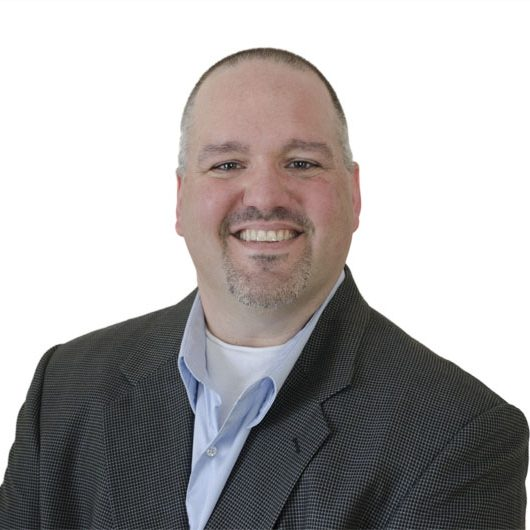 Larry Chasse - Owner 707 Marketing