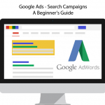 Google Ads - Search Campaign Class